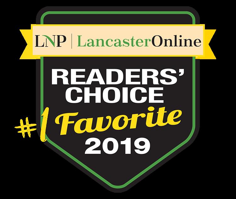 2019 Readers Choice Favorite remodeler