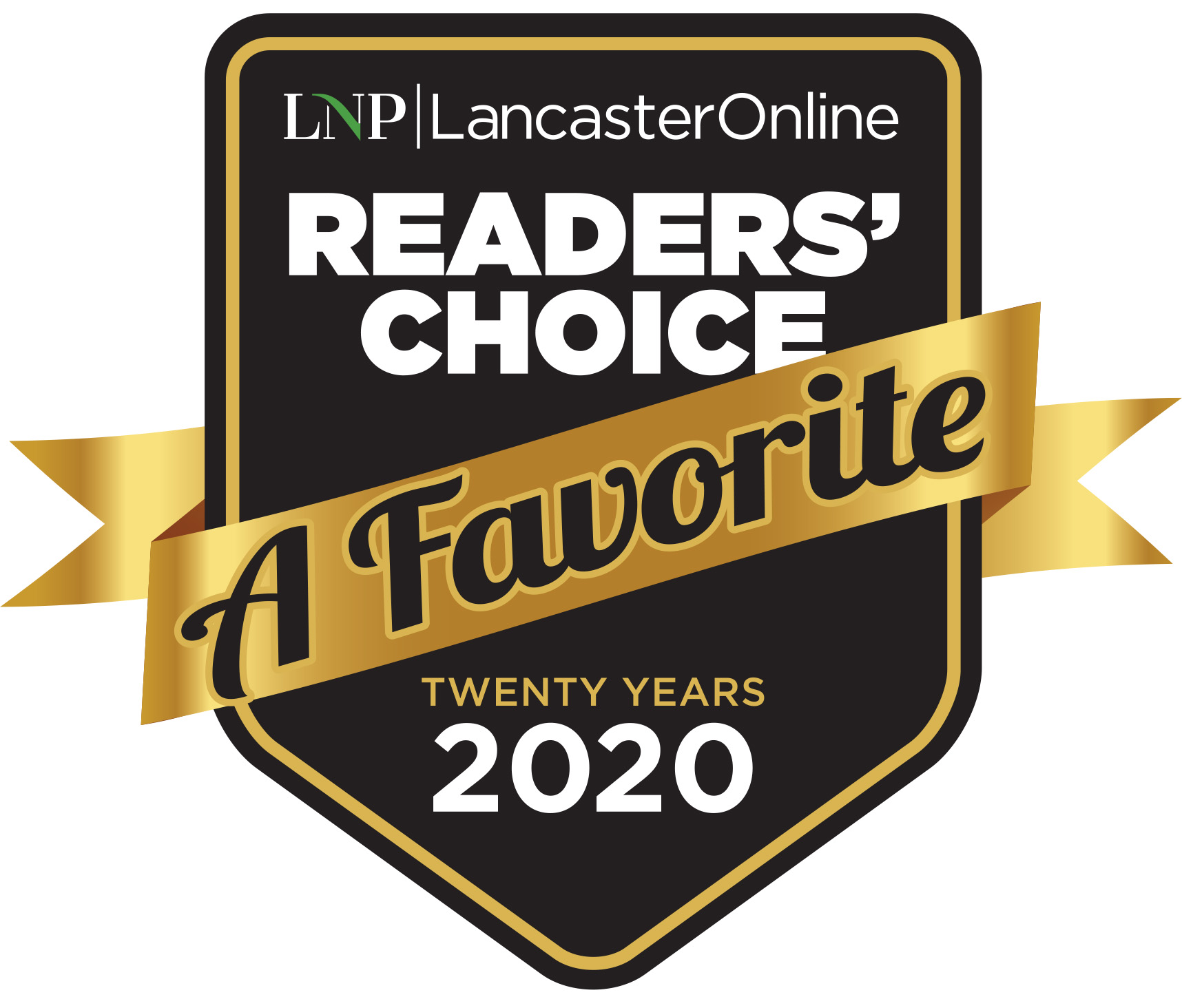 2020 Readers Choice Favorite Kitchen & Bath Remodeler