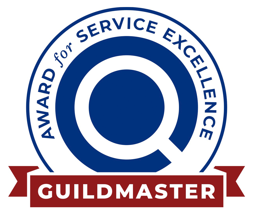2021 GuildMaster with distinction award