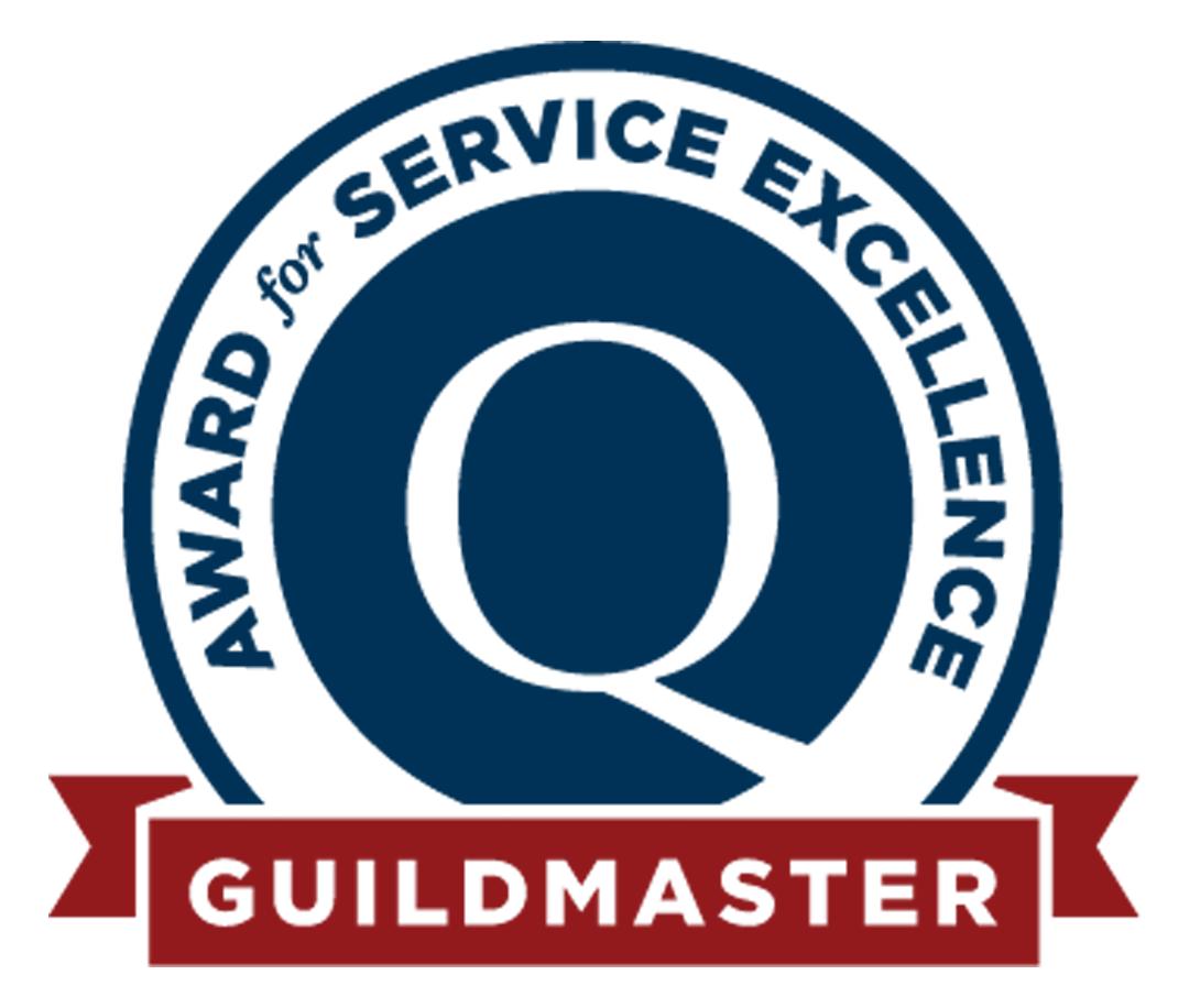 GuildMaster with Distinction Award