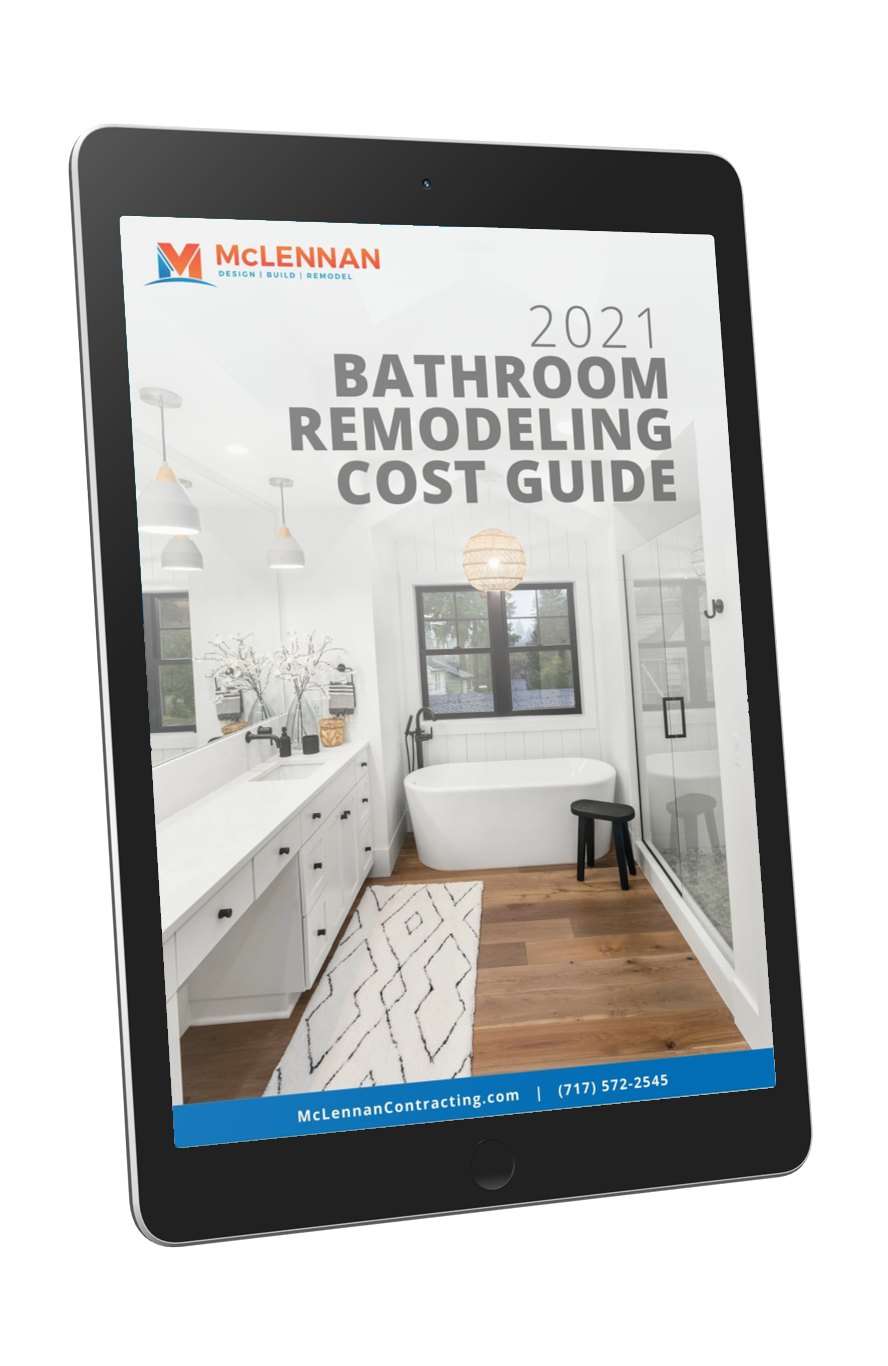 Free Bathroom Cost Guide