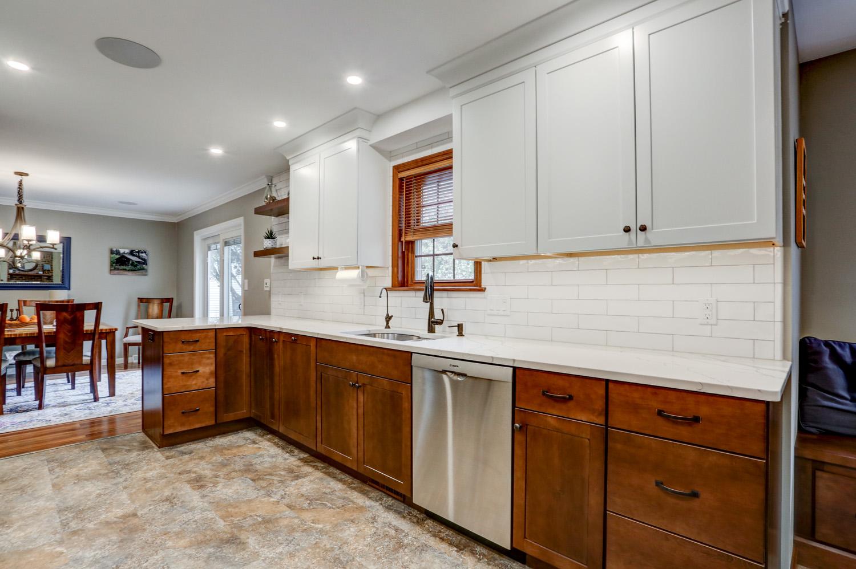 Lancaster kitchen remodeling
