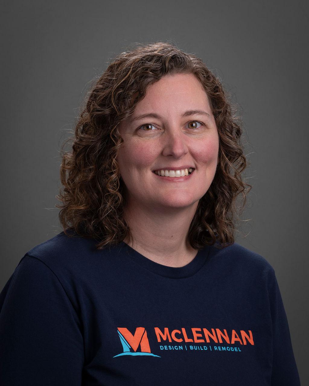 Photo of Alison McLennan